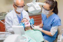 DA_M2 Four-handed Dental Assisting, Better anticipation, Improved Care